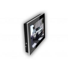 Антивандальный рекламный монитор для помещений 17 дюймов Videocomplex ADM174m