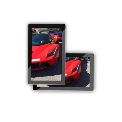 Антивандальный рекламный монитор для помещений 32 дюйма Videocomplex ADM321m