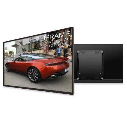 Рекламный монитор 32 дюйма Dekart DIFRAME-3201b